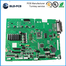 XPC / FR-3/FR-2/ FR-1 pcb for assemble electronic circuit board supplier