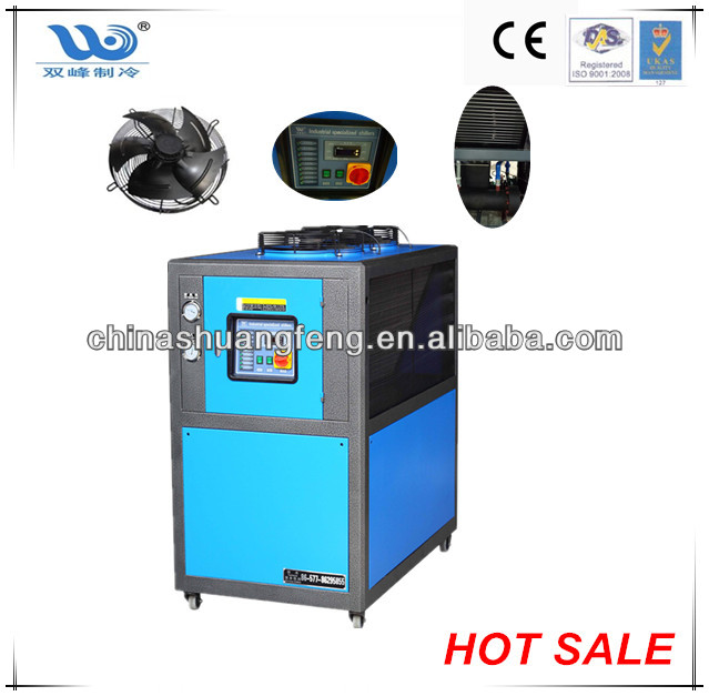 Air Cooled Chiller with CE