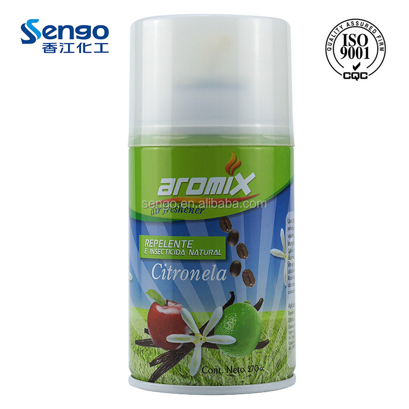 cheap Metered Insecticide china factory