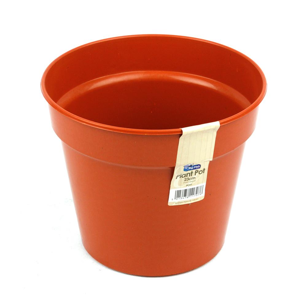 Pot Plastique Grande Taille truelles de grande taille en plein air jardin pots de