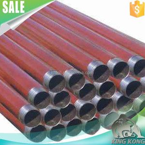Round steel c45 bar/EN19 Alloy steel round bar in bundles