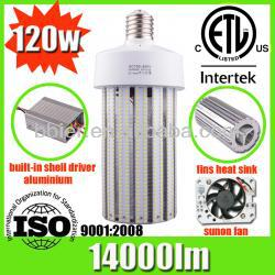 Bbier E26/E27/E39/E40 warm white 14000lm 120w led corn light lamp