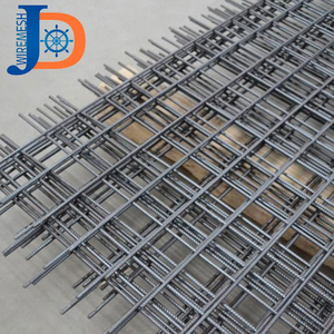 6x6 A142 a252 BRC Reinforcing Welded Mesh bahrain