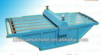 Mqj -1600 Corrugated Paperboard Platform Die Cutting Machine/cardboard Die  Cutter Machine/carton Box Machinery - Buy Mq Series Of Platform Mould
