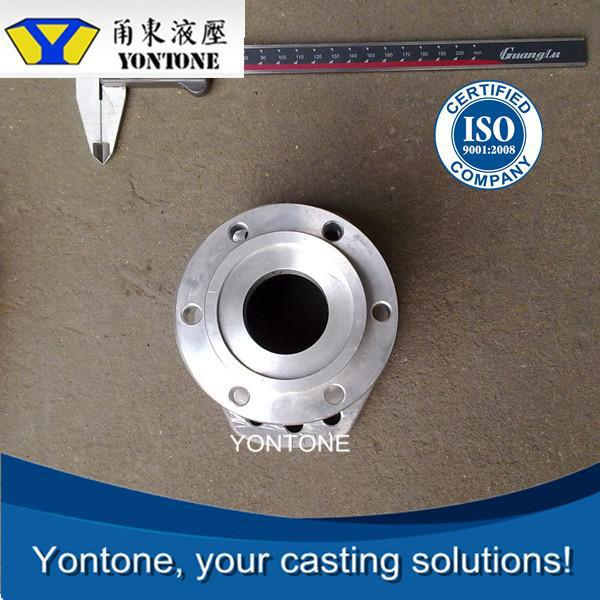 Yontone YT901 Customer First ISO9001 Factory Reasonable Price 6082 T6 Heat Treatment Sand Casting and Molding Process