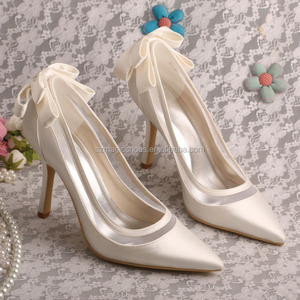 Wedding Dress Shoes.Wholesale Bridal Wedding Shoes White