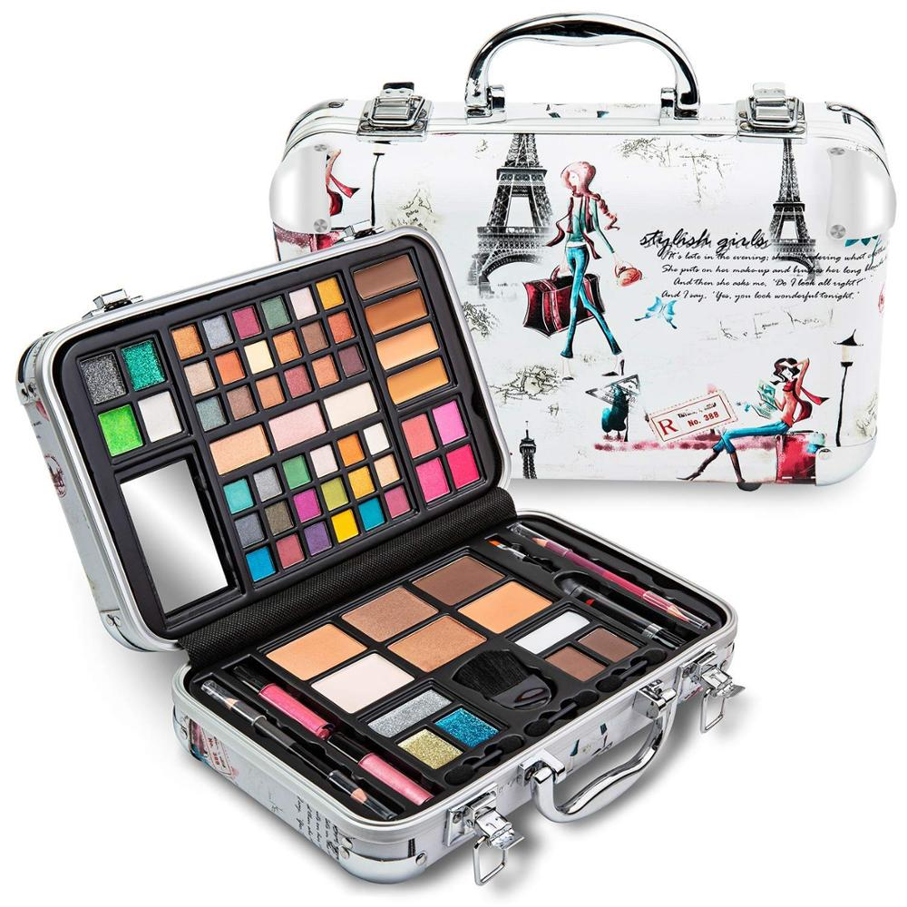 Make-up Kit Geschenk Set-Reise Fall