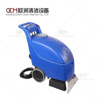 DTJ2A  commercial carpet washing machine  carpet cleaning extraction machines carpet extractor machine