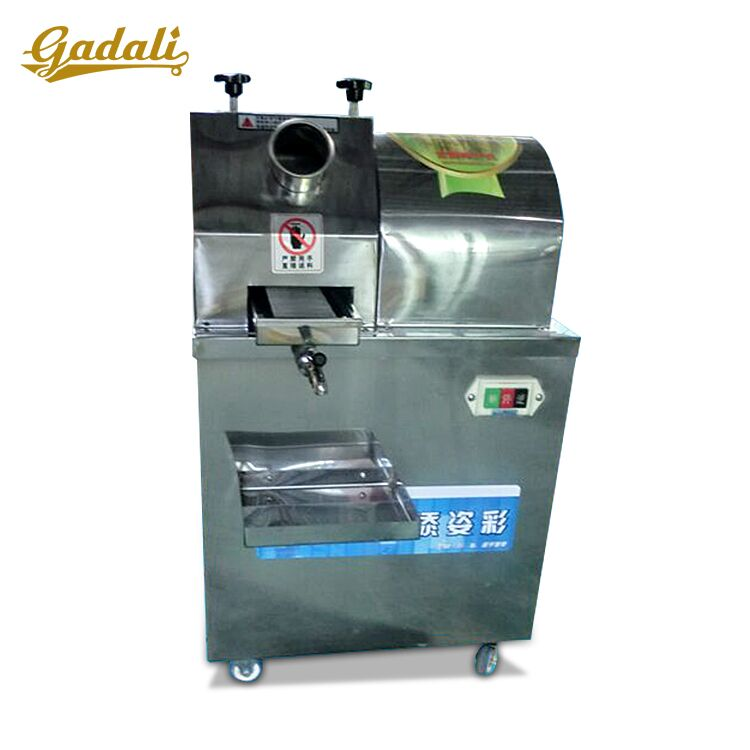 2017 Hot Sale Electric Industrial Sugar Cane Juicer , Sugar Cane Juicer Machine Price(ZQW-ZZJ83)