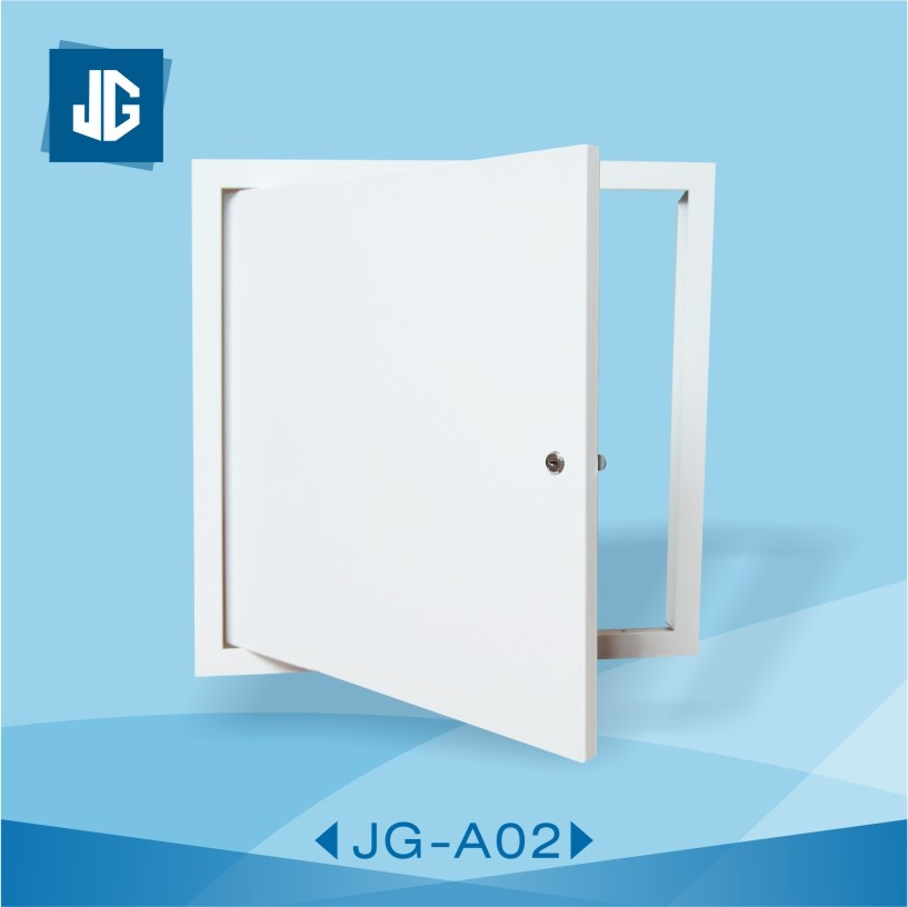 attic access door seal loft installation lockable