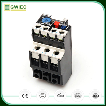 Gwiec China Low Price Products 32a Advanced Lr2d33 Thermal Overload