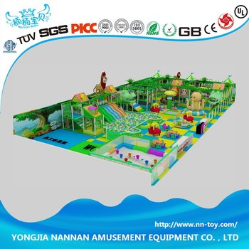 Children commercial indoor playground equipment near me for Indoor fun for kids near me