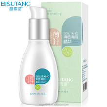 Lotusblad refresh whitening melk <span class=keywords><strong>lotion</strong></span> zijdeachtige bodylotion na bad oem fabrikant China