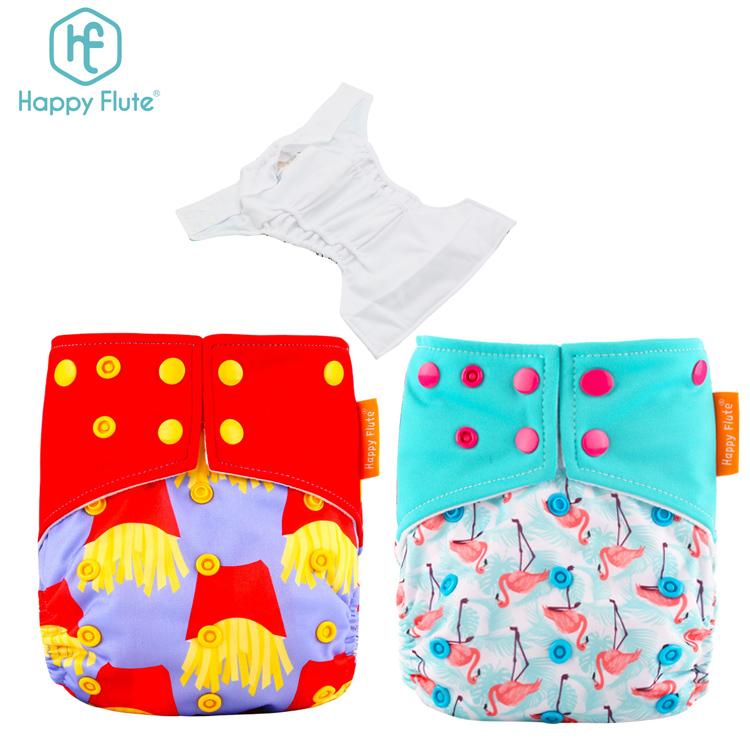 Wholesale customoize designs baby cloth diaper factory bulk cloth diapers reusable diaper nappy, Many colors