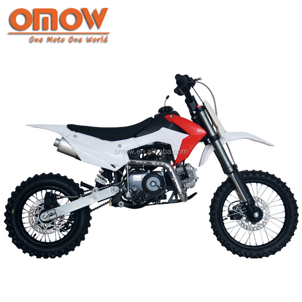 125cc dirt bike venta barato