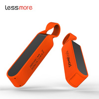 2017 trend online shopping Fashion Gift Waterproof best portable charger with Climb keychain