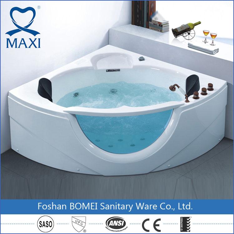 Maxi Acrylic Free Standing Bathtub Whirlpool Massage Bathtub Walk In Tub Shower Combo Buy Walk In Tub Shower Combo Whirlpool Bathtub Free Standing Bathtub Product On Alibaba Com