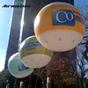 PVC Inflatable helium advertising balloon /helium sphere H4206