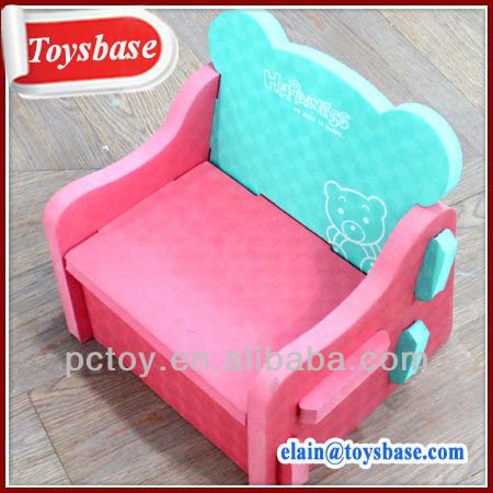 EVA Foam Kids Chairs