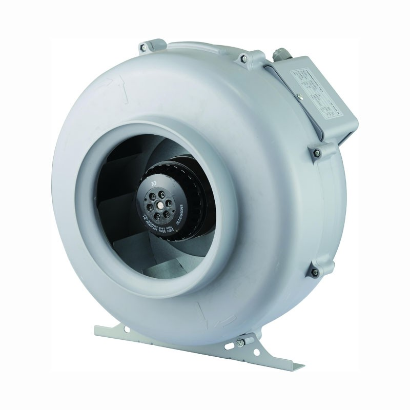 Super High Pressure Small Blowers : High pressure temperature small size centrifugal