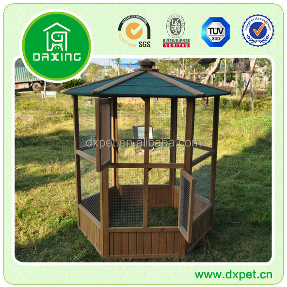 Antique Pet Bird Cage (SGS, TUV, BV, EN71&FSC)