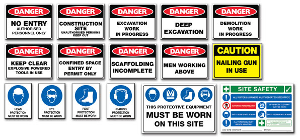 Corflute Construction Building Road Safety Signs Buy Corflute Safety Signs Construction Safety Signs Building Safety Signs Product On Alibaba Com