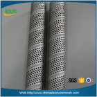 Stainless Steel 2.25 2.5 Exhaust Pipe Stainless Steel 0.5 2.25 2.5 3 Inch Exhaust Perforated Tube Pipe