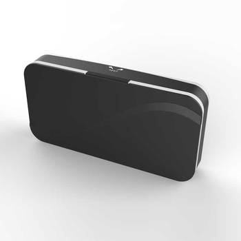 ca7eeb86d77 slim foldable VR Virtual Reality 3D Glasses Helmet 3D Video Glasses BOX For  Smartphone 3.5 ~
