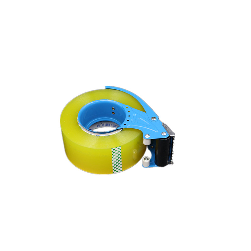 High Quality Adhesive Packaging metal tape dispenser
