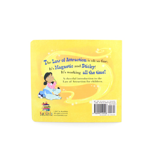 Best performance good price hardcover children book printing