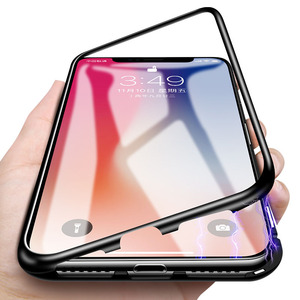 For Iphone X Plus Case Ultra Thin Slim Basic Back Cover Cell Phone Case and Accessories Manufacturer