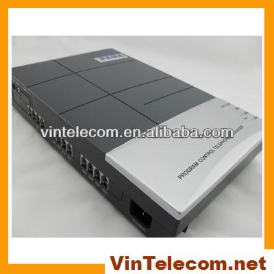 Hot Sell - China Pbx Factory Vintelecom Cs+208 / Cs+308/cs+416 ...