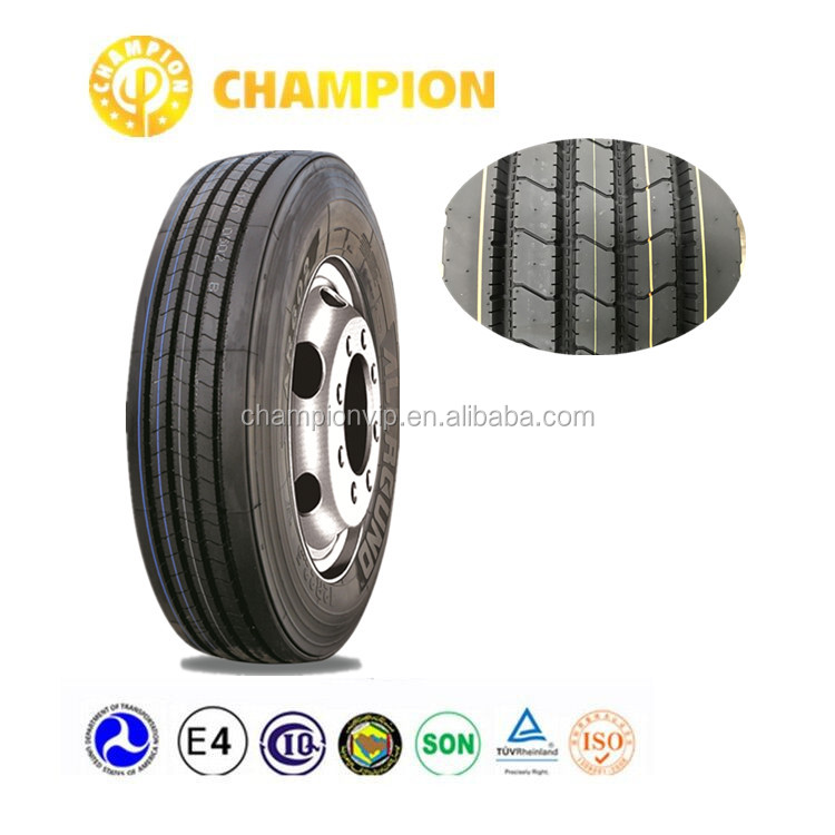 Chinese top brand high quality 11R22.5 11R24.5 295/75R22.5 285/75R24.5 radial TBR Truck tire