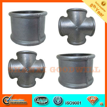 Casting Iron Drain Pipe Fittings
