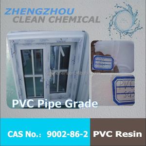 vinyl chloride monomer pipe k66 k67 pvc
