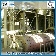 Popular Products in Machinery in China gypsum powder production line for sale