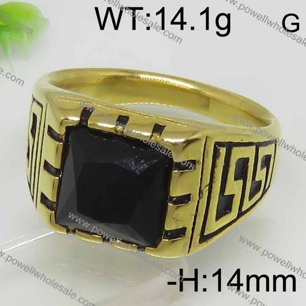 Good selling stainless interchangeable bead ring