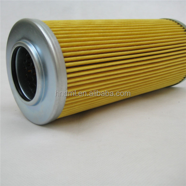 Substitute TAISEI KOGYO pressure pipeline filter cartridge P-TRF-12-10U crossover Roll changing car filter cartridge