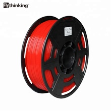 Flythinking Beste kwaliteit PLA <span class=keywords><strong>ABS</strong></span> <span class=keywords><strong>3d</strong></span> printer filament 1.75mm 3mm voor FDM <span class=keywords><strong>3d</strong></span> printing materiaal