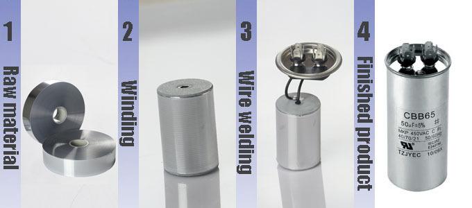 Air Conditioner Capacitor Cost Cbb65 Sh Capacitor - Buy Air Conditioner  Capacitor,Capacitor Cost Cbb65,Cbb65 Sh Capacitor Product on Alibaba com