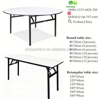 Hot Selling Folding Round Banquet Table   Buy Banquet Table,Banquet Round  Table,Folding Banquet Table Product On Alibaba.com