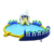 Giant commercial adults inflatable floating water park for water sports