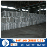 Good packing portland 50kg cement price 42.5