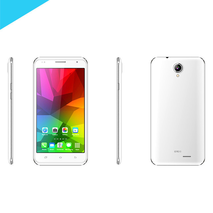 5.5inch 3G QHD IPS Latest Slim Bar Mobile Phone Wholesale