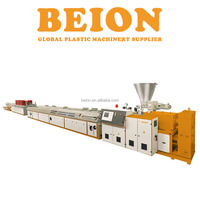 BEION plastic profile production process manufacturing machine