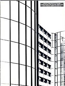 Hyatt Regency O'Hare Directory of Hotel Services & Room Service Menu 1980's
