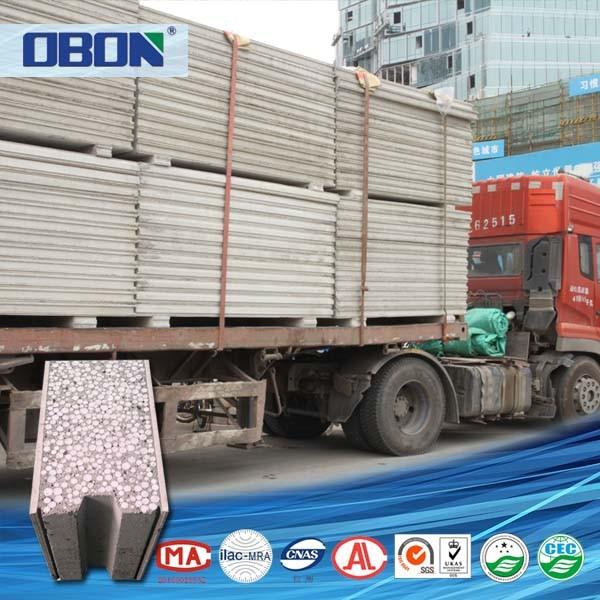 Obon Prefab Polystyrene Foam Brick Wall Panels Buy
