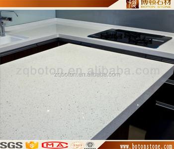 White Diamond Artificial Quartz Stone Big Slab And Tiles Buy White