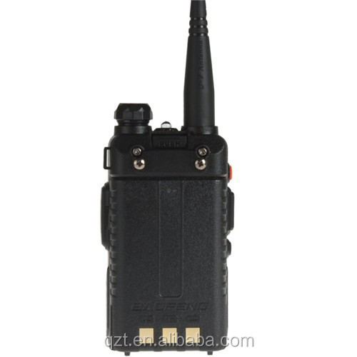 UV5R Dual Band VHF 2 way intercom system radio transceiver interphone walkie talkie
