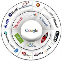 Subscribe in 200 search engines worldwide